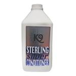 K9 Sterling Silver Conditioner 2,7l