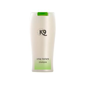 K9 COMPETITION Crisp Texture Shampoo 300 ml
