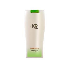 K9 Copperness Shampoo 300ml