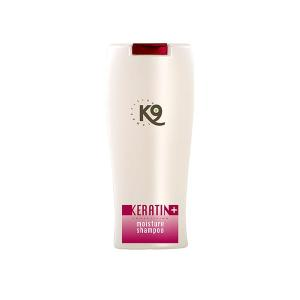 K9 COMPETITION Keratin + Shampo 300 ml