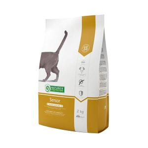 Nature's Protection Senior 2kg cat