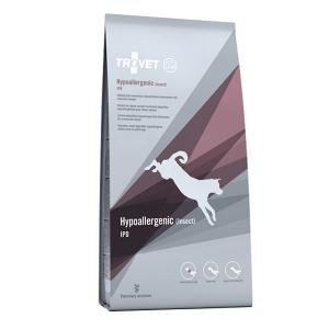 Trovet IPD pies 10 kg Hypoallergenic Insect