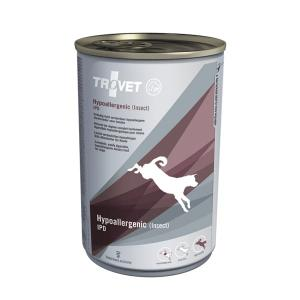 Trovet IPD pies 400g Hypoallergenic Insect