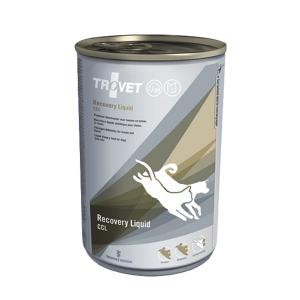 Trovet CCL pies 400g Recovery Liquid