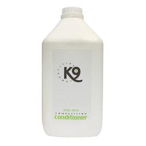 K9 COMPETITION Aloe Vera Conditioner 2,7 l