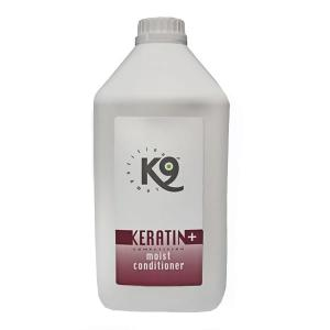 K9 COMPETITION Keratin + Conditioner 2,7 l