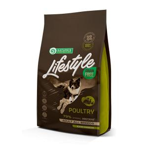 NP Lifestyle GF Poultry Adult All Breeds 1,5kg