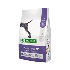 Natures Protection Adult Lamb All Breeds 4 kg