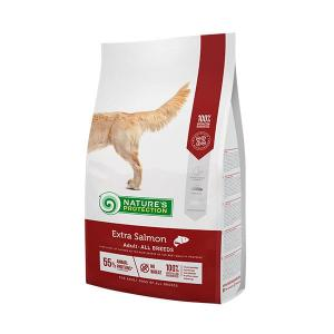 Nature's Protection Extra Salmon Adult All Breeds 2kg