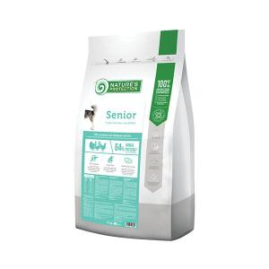 Nature's Protection Senior Poultry All Breeds 12kg