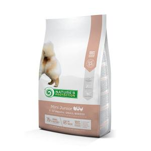 Nature's Protection Mini Junior Poultry 2 kg