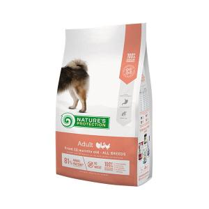 Natures Protection Adult Poultry All Breeds 4kg