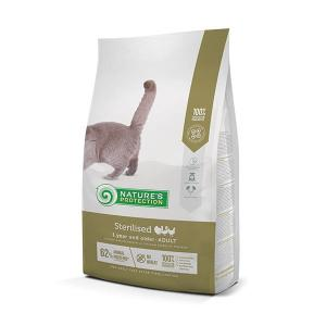 Natures Protection Sterilised 2 kg cat