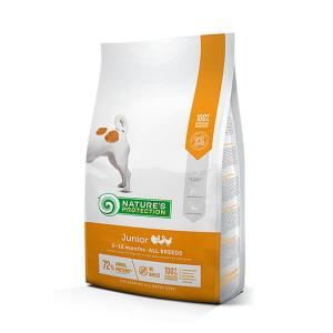 Nature's Protection Junior Poultry All Breeds 2 kg