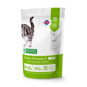Nature's Protection Urinary Formula-S Poultry 400g