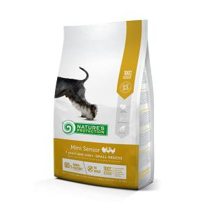 Nature's Protection Mini Senior Poultry 2 kg