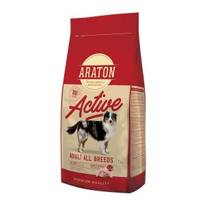 Araton Dog Adult Active Poultry All Breeds 15 kg