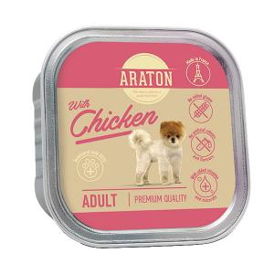 Araton Adult Dog Chicken 150g