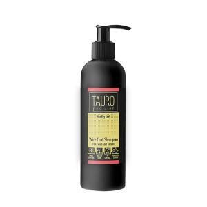 TPL Healthy Coat Wire Coat Shampoo 250ml