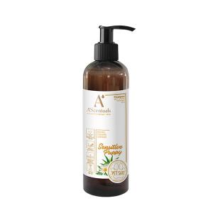 ASC Herbal Care Sensitive Puppy Shampoo 250ml