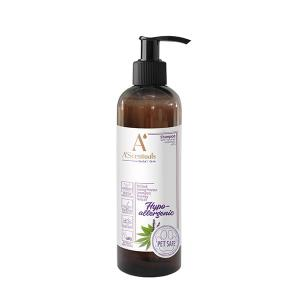 ASC Herbal Care Hypoallergenic Shampoo 250ml