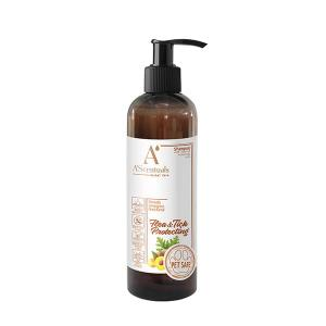 ASC Herbal Care Flea & Tick Protecting Shampoo 250ml