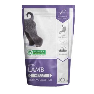 NP Adult Dog Lamb 100g