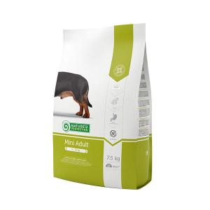 Natures Protection  Mini Adult 7.5 kg dog