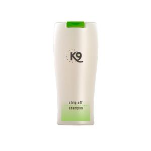 K9 COMPETITION Strip Off Shampoo 300 ml